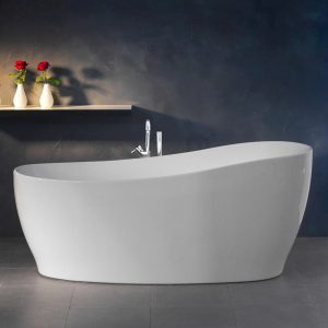 bañera Free-Standing KNF Alemania RELAX