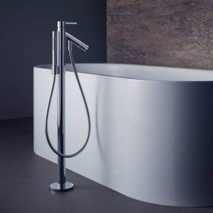 griferia de piso para bañera Axor STARCK-L