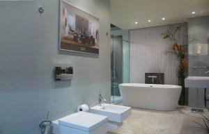 baño Bohtri Expo Vero verde