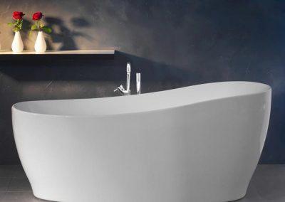 bañera RELAX Free-Standing
